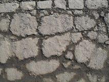 Rock Stone Texture Royalty Free Stock Photo