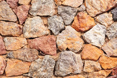 Rock stone wall Texture Background Royalty Free Stock Photo