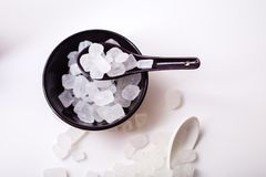 Rock sugar Stock Photography