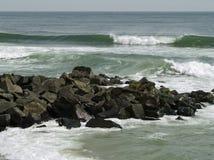 rock surf obraz royalty free