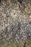 Rock surface Royalty Free Stock Photos