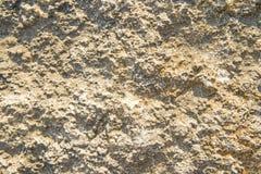 Rock surface Stock Photo