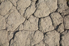 Rock surface with cracks an uneven background texture Stock Photo