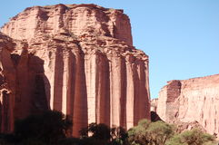 rock talapamya parku narodowego fotografia royalty free