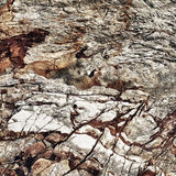 Rock Texture Stock Image