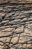 Rock texture Stock Photography