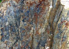 rock texture 30 Royalty Free Stock Photography