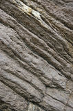 Rock texture. Closeup of grey rock texture Royalty Free Stock Photography