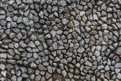 Rock texture background Stock Image
