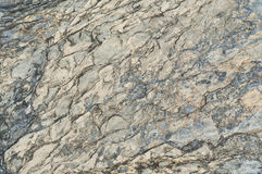 Rock texture. Royalty Free Stock Photography