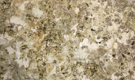 Rock Texture. Closeup on a Natural Beige Rock Texture royalty free stock images