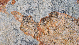 Rock texture Stock Image