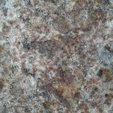 Rock texture. Grey and brown royalty free stock photos