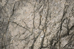Rock texture and surface Royalty Free Stock Photos