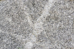 Rock texture and surface Stock Image