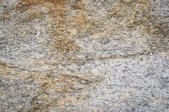 Rock texture and surface Royalty Free Stock Photography