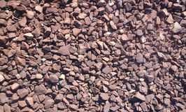 Rock texture wall Royalty Free Stock Image
