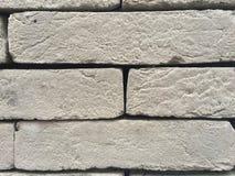 Rock texture on a wall. Pattern rock brick Royalty Free Stock Photo