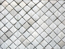 Rock tiles texture background Stock Images