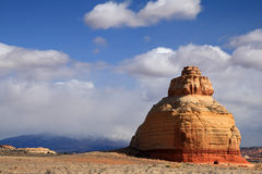Rock,Utah Stock Images