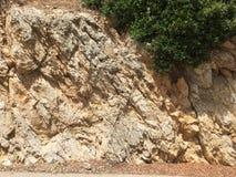 Rock view Stock Photos