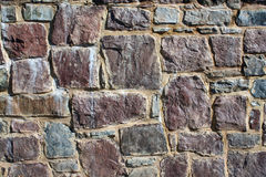 Rock wall abstract background texture Royalty Free Stock Photos