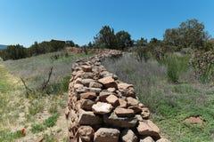 Rock wall Royalty Free Stock Photo