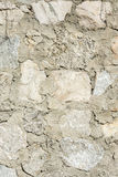 Rock wall as background Royalty Free Stock Photo