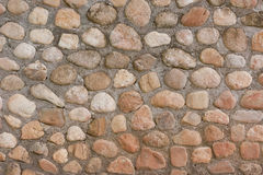 Rock wall background Stock Photos