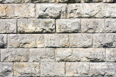 Rock wall, background stock image