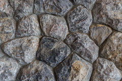 Rock wall background Royalty Free Stock Photo