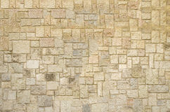 Rock wall background texture Stock Image