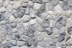 Rock Wall. With Electric Outlet texture and background Royalty Free Stock Images
