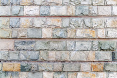 Rock wall seamless texture Royalty Free Stock Image