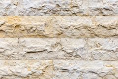 Rock wall texture. Background Royalty Free Stock Image