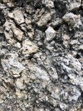 Rock wallpaper abstrack Stock Photography