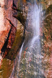 Rock and water Stock Photography