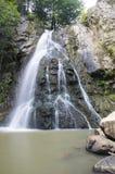 Rock waterfall Stock Photography
