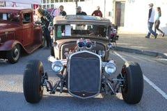 2015 Rockabillaque, North Charleston, SC. Royalty Free Stock Photos