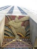 Rockefeller Center. Rockerfeller Center known also as The Rock Stock Photography