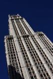 Rockefeller Center. The Rockefeller Center in New York. Shot in November 2010 Stock Photography