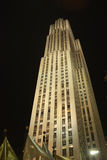 Rockefeller Center New York USA Stock Photo