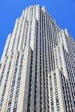 Rockefeller Center Royalty Free Stock Photography