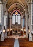 Rockefeller kapell Arkivfoto