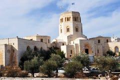 The Rockefeller Museum in Jerusalem Royalty Free Stock Images