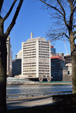 The Rockefeller University, New York City. Stock Photo
