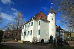 Rockenhausen-Chateau Lizenzfreie Stockbilder