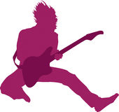 Rocker Stock Photography