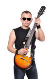 Rocker Royalty Free Stock Photography