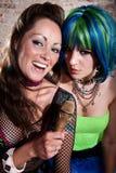 Rockers Stock Photos